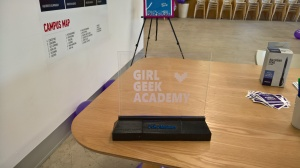 Girl Geek Academy knows how to hackathon