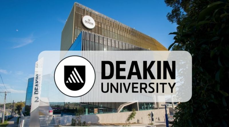 HDR-Scholarship-for-International-Students-at-Deakin-University-Australia